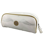 Harry Potter Cosmetic Bag Golden Snitch