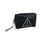 Harry Potter Cosmetic Bag Shimmer Deathly Hallows