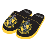 Harry Potter Slippers Hufflepuff