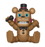 Five Nights at Freddy's Vinyl Figure Toy Freddy 9 cm