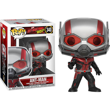 ANT-MAN Movie Funko Pop Vinyl Figure Toy
