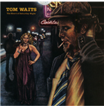 Vynil Tom Waits - Heart Of Saturday Night