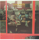 Vynil Tom Waits - Nighthawks At The Diner (2 Lp)