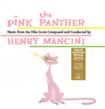 Vynil Henry Mancini - The Pink Panther