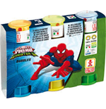 Spiderman Soap bubbles 310726