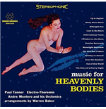 Vynil Paul Tanner - Music For Heavenly Bodies