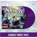 Vynil Motionless In White - Creatures