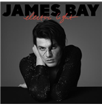 Vynil James Bay - Electric Light