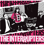 Vynil Interrupters - Interrupters (Lp+Cd)