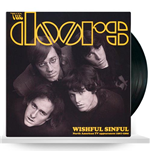Vynil Doors (The) - Wishful Sinful: North American Tv Appear