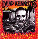 Vynil Dead Kennedys - Give Me Convenience Or Give Me Death