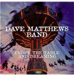 Vynil Dave Matthews - Under The Table & Dreaming