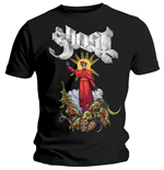 Ghost Men's Tee: Plague Bringer