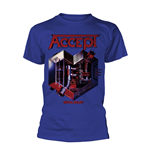 Accept T-shirt Metal Heart 2