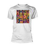 Happy Mondays T-shirt Happy Mondays (WHITE)