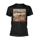 System Of A Down T-shirt Toxicity