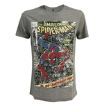 Marvel Superheroes T-shirt - The Amazing Spiderman