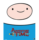 Adventure Time - Finn Mini Poster (40X50 Cm)