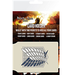 Attack on Titan Cardholder 311343