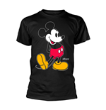 Disney T-shirt Mickey Kick