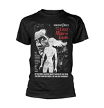 Plan 9 - The Last Man On Earth T-shirt The Last Man On Earth (BLACK)