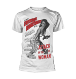 Plan 9 - Attack Of The 50FT Woman T-shirt The Most Grotesque Monstrosity Of ALL…