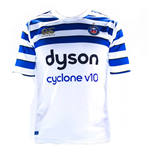 2018-2019 Bath Alternate Pro Vapodri Rugby Shirt