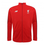 2018-2019 Liverpool Presentation Jacket (Red) - Kids