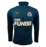 2018-2019 Newcastle Puma Training Fleece (Corsair)