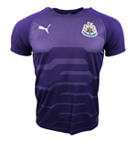 2018-2019 Newcastle Away Goalkeeper Shirt (Kids)