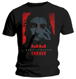 Marilyn Manson Men's Tee: Rebel