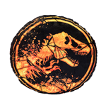 Jurassic World Cushion 312085