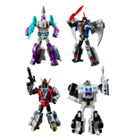 Transformers Generations Power of the Primes Action Figures Deluxe Class 2018 Wave 1 Assortment (8)