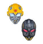 Transformers The Last Knight Voice Changer Mask Assortment (2)