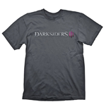 Darksiders III T-Shirt Logo
