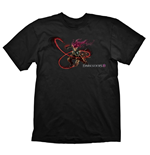 Darksiders III T-Shirt Fury