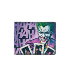 DC Comics Wallet Joker HAHAHA