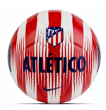 2018-2019 Atletico Madrid Nike Prestige Football (Red)