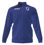 2018-2019 Sampdoria Joma Training Jacket (Blue)