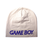 Nintendo - Game Boy Rubber Print Summer Beanie