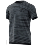 All Blacks Tecnica Graphic T-shirt