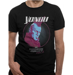 Guardians Of The Galaxy - Yondu - Unisex T-shirt Black
