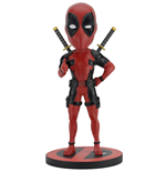Deadpool - Deadpool - Head Knocker