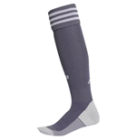 2018-2019 Bayern Munich Adidas Third Football Socks (Dark Grey)