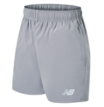 2018-2019 Celtic Woven Training Shorts (Grey)