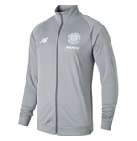 2018-2019 Celtic Presentation Jacket (Grey)