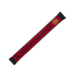 2018-2019 Man Utd Adidas 3S Scarf (Red)