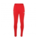 2018-2019 Liverpool Tech Training Pants (Red) - Kids