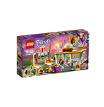 Friends Toy Blocks 312934
