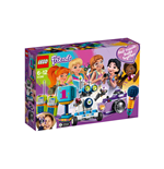 Friends Toy Blocks 312937